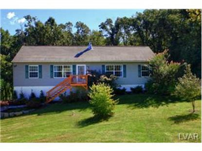 45 Gaffney Hill Road Williams Twp, PA MLS# 458901