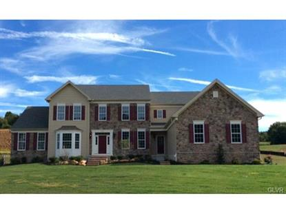 6416 Blue Belle Drive Center Valley, PA MLS# 461316