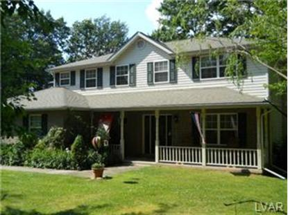 1725 Cane Lane Chestnuthill Twp, PA MLS# 461415