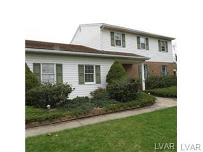 1267 Saddle Drive, Nazareth, PA