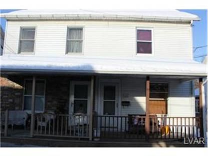 1126 Furnace Street Hellertown, PA MLS# 466245
