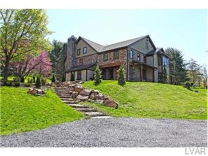 6017 Old Bethlehem PIKE Center Valley, PA MLS# 466554