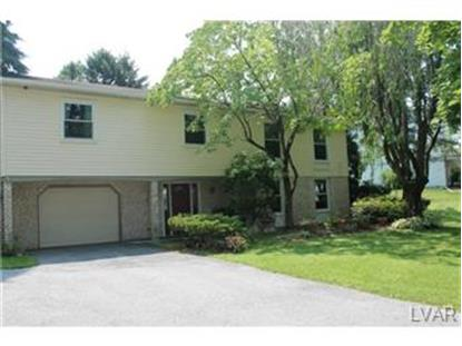 1020 Manor Drive Allentown, PA MLS# 466968