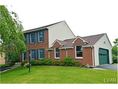 3317 Valley View Road Bethlehem Twp, PA MLS# 467313