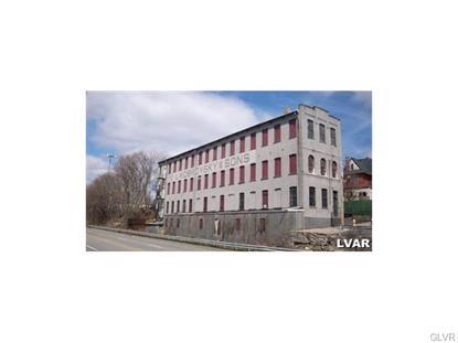 311 West Liberty Street Allentown, PA MLS# 467384