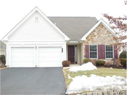11 Nottingham Lane Palmer TWP, PA MLS# 467561