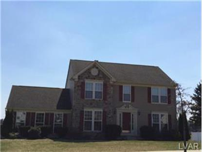 6 Lower Way Road Palmer TWP, PA MLS# 468030