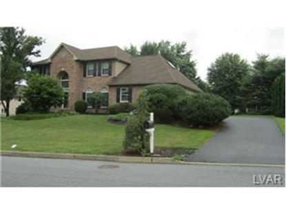 3730 Canterbury Road Bethlehem Twp, PA MLS# 468551