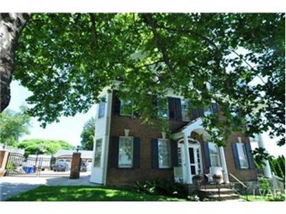 1005 Cattell Street Easton, PA MLS# 468604