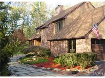 2610 Highview Drive Chestnuthill Twp, PA MLS# 468741