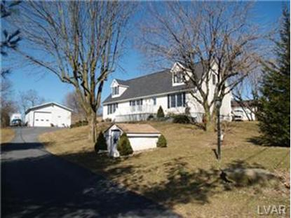 49 Old Route 22  Greenwich, PA MLS# 468752