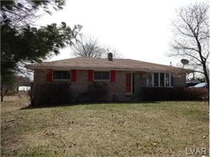 1675 Morgan Hill Road Williams Twp, PA MLS# 469270