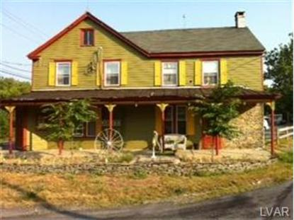 1174 Krumsville Road Greenwich, PA MLS# 469587