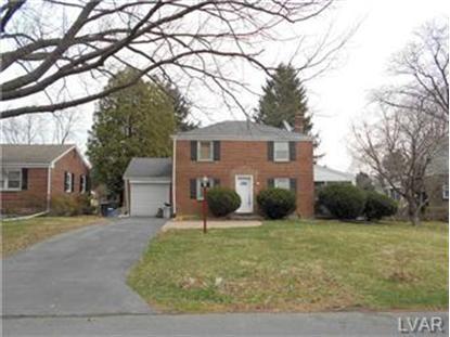 2626 Winston Drive Hanover Twp, PA MLS# 469782