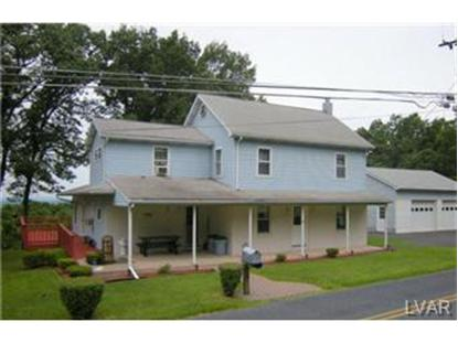 190 Gaffney Hill Road Easton, PA MLS# 470310