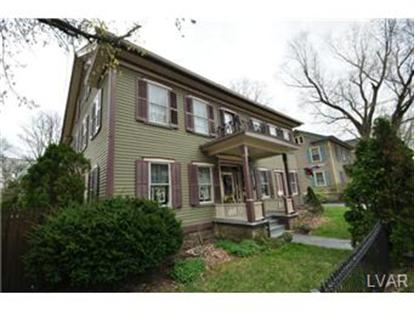 7757 Martins Creek Belvidere Hgwy  Bangor, PA MLS# 470610