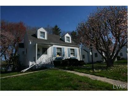 757 Magnolia Road Hellertown, PA MLS# 470897