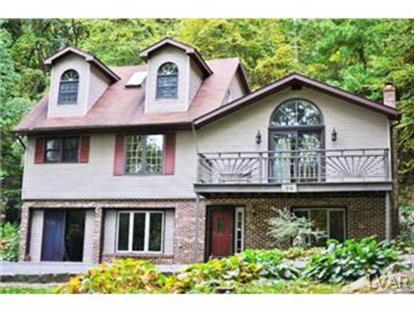 316 Bougher Hill Road Williams Twp, PA MLS# 470952