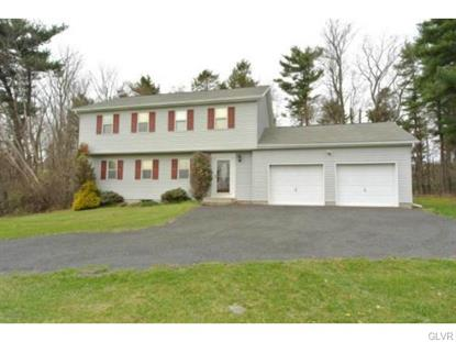 721 Jonas Road Chestnuthill Twp, PA MLS# 471767