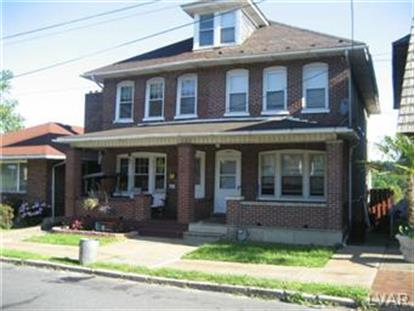 1913 Northampton Street Easton, PA MLS# 471949