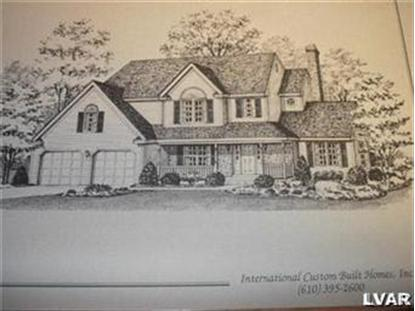 1079 Holiday Drive - To Be Built Drive Allentown, PA MLS# 472162
