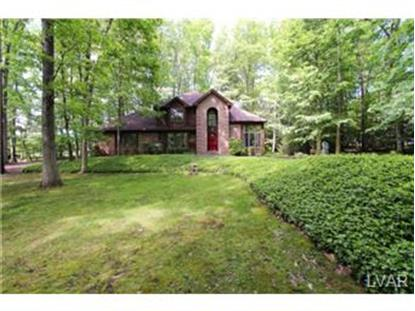 270 Shadow Ridge Drive Chestnuthill Twp, PA MLS# 473009