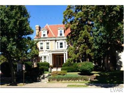 1425 Hamilton Street Allentown, PA MLS# 473105