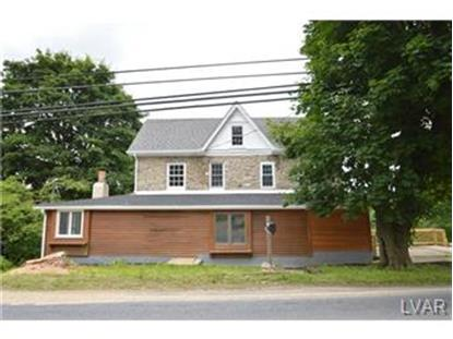 1570 Morgan Hill Road Williams Twp, PA MLS# 473487