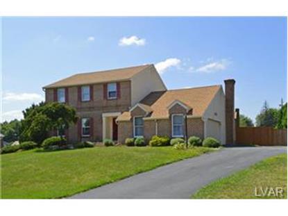 3495 Crestwood Drive Bethlehem Twp, PA MLS# 473626