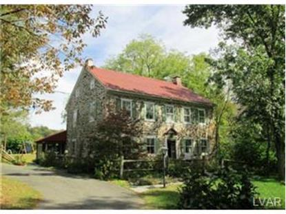 143 Dreibelbis Road Greenwich, PA MLS# 473716