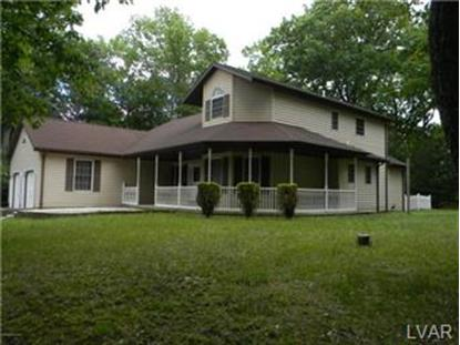 154 Chipperfield Drive Chestnuthill Twp, PA MLS# 474399