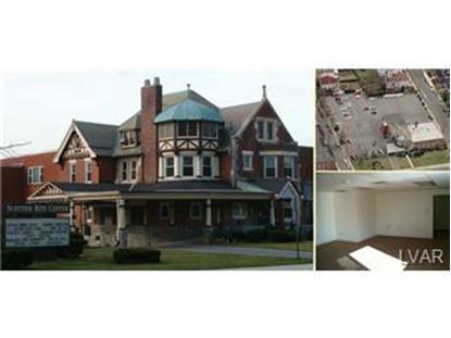 1528 West Hamilton Street Allentown, PA MLS# 474417