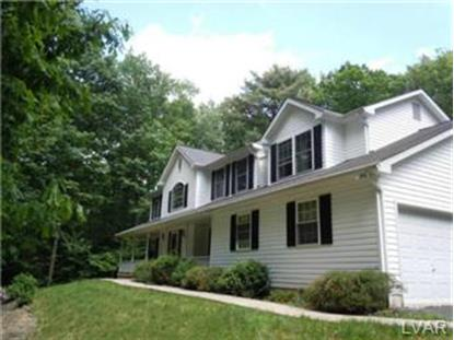 1845 Cane Lane Chestnuthill Twp, PA MLS# 475012
