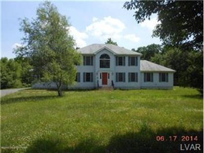 1112 State Road Chestnuthill Twp, PA MLS# 475250