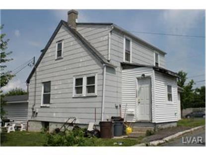 1645 Bleyler Street Hellertown, PA MLS# 475288