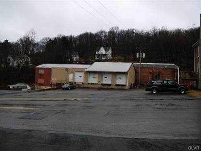 138 Kline Street Bangor, PA MLS# 475372