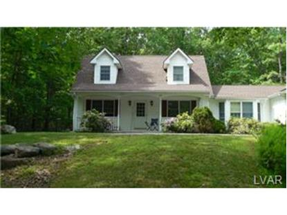 223 Blackthorn Drive Chestnuthill Twp, PA MLS# 475380