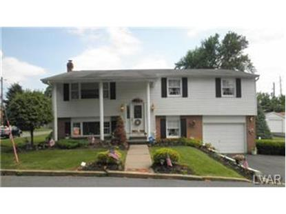 3404 Kathleen Avenue Allentown, PA MLS# 475396