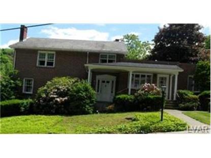 410 Church Street Bangor, PA MLS# 475630