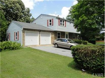 1847 31st Street Southwest Allentown, PA MLS# 475743