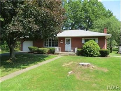 461 Maple Street Wind Gap, PA MLS# 475795