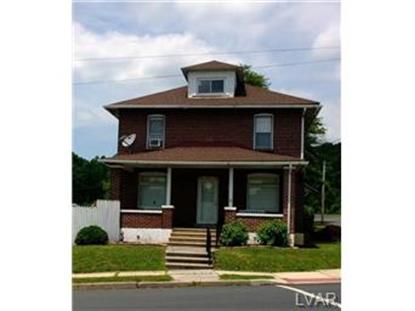 645 East Susquehanna Street Allentown, PA MLS# 475999