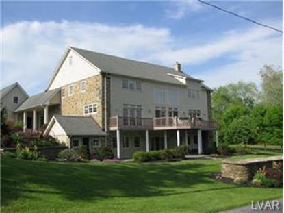 1743 Old Mill Road Bethlehem, PA MLS# 476068