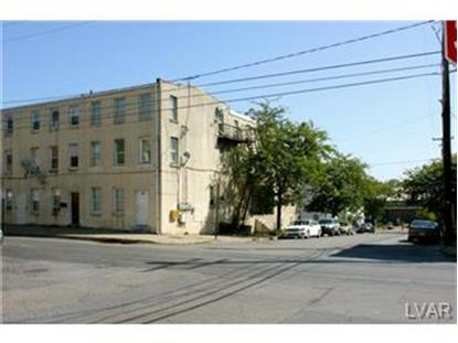 601 North Front Street Allentown, PA MLS# 476174