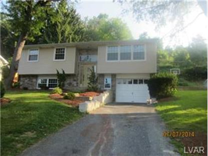 917 Whittier Drive Allentown, PA MLS# 476327