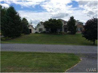 2964 Whitetail Deer Drive Moore Twp, PA MLS# 476330