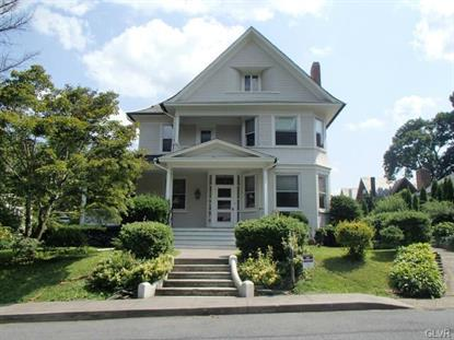 221 East Burke Street Easton, PA MLS# 476392
