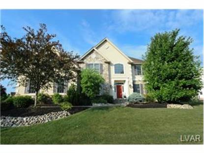 3350 South Bay Hill Drive Center Valley, PA MLS# 476561