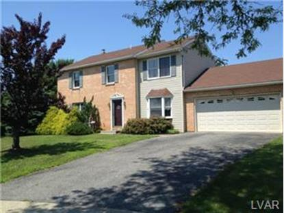 2681 Esquire Court Bethlehem Twp, PA MLS# 476590