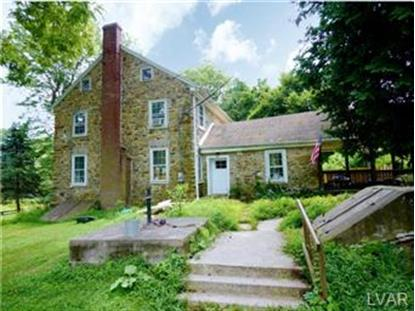 4732 West Hopewell Road Center Valley, PA MLS# 476875